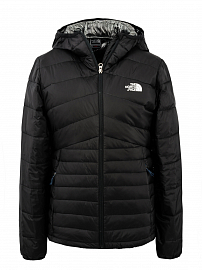 Пуховик THE NORTH FACE 1618 черный